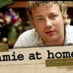 Visual Gastronomy – Jamie At Home