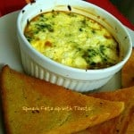 Spinach and Feta Dip