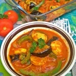 Eat More Vege – Ratatouille