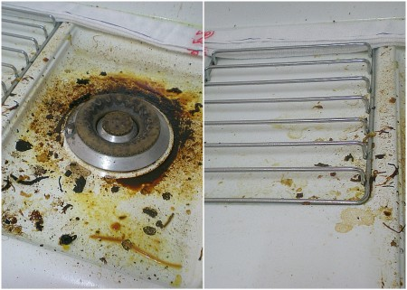 stove cleaning 2