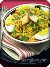 kedgeree 3 vignette w