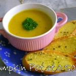Pumpkin Potato Soup