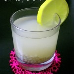 Barley Lemon Drink