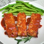 Stale Bread – Meatloaf