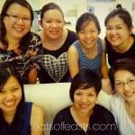 Bloggers Meet 2013