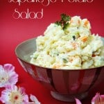 AFF Japan – Japanese Potato Salad