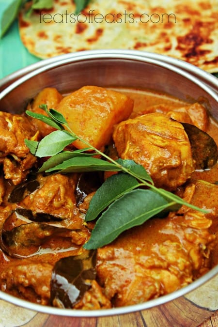 chicken curry 2w