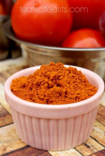 curry powder w