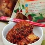 AFF Korea – Kimchi
